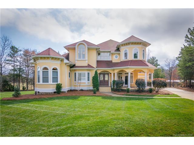 149 Vista Bluff Lane, Mooresville, NC 28117 (#3363692) :: LePage Johnson Realty Group, LLC