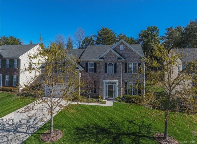 10619 Elm Bend Drive, Charlotte, NC 28273 (#3363722) :: Exit Mountain Realty