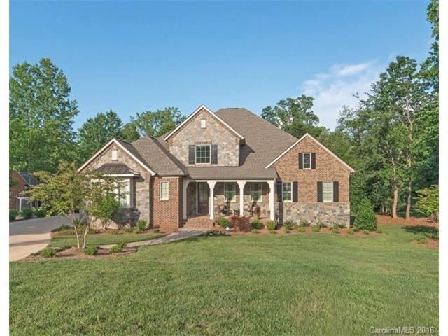 13521 Castleford Drive #218, Mint Hill, NC 28227 (#3363737) :: LePage Johnson Realty Group, LLC