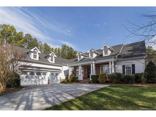 106 Nautical Point Court, Mooresville, NC 28117 (#3363748) :: LePage Johnson Realty Group, LLC