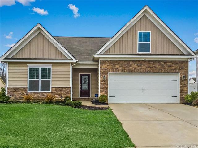 2106 Kingstree Drive #75, Monroe, NC 28112 (#3363761) :: LePage Johnson Realty Group, LLC
