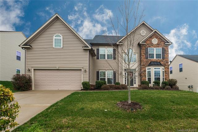 1432 Rosemont Drive, Indian Land, SC 29707 (#3363768) :: Exit Mountain Realty