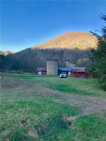 268 Black Oak Cove Road, Candler, NC 28715 (#3363771) :: Keller Williams Biltmore Village