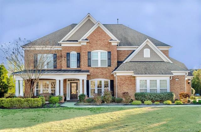 2205 Meleto Drive, Waxhaw, NC 28173 (#3363789) :: Stephen Cooley Real Estate Group
