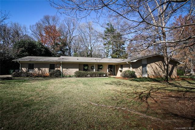 4828 Carousel Drive, Charlotte, NC 28212 (#3363793) :: Caulder Realty and Land Co.
