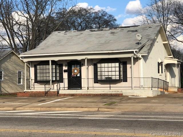 211 Charlotte Avenue, Rock Hill, SC 29730 (#3363798) :: Caulder Realty and Land Co.