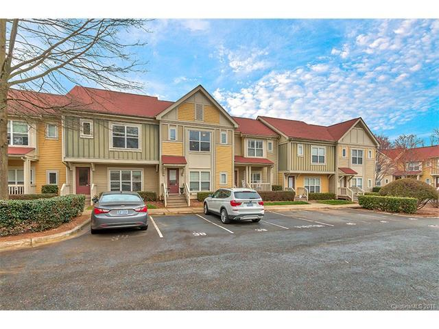 1918 Wilmore Walk Drive, Charlotte, NC 28203 (#3363821) :: Exit Mountain Realty