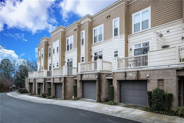 239 N Dotger Avenue F6, Charlotte, NC 28207 (#3363827) :: Century 21 First Choice