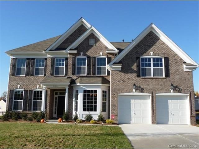 9300 Lockwood Road, Concord, NC 28027 (#3363847) :: Stephen Cooley Real Estate Group