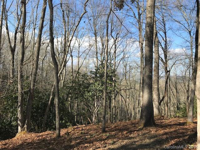 34 Poplar Crest Drive #34, Pisgah Forest, NC 28768 (#3363879) :: Rinehart Realty
