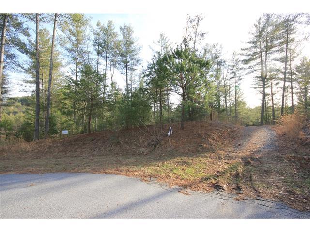 Lots 124-125 Sunset Creek Lane 124-125, Lenoir, NC 28645 (#3363882) :: Exit Mountain Realty