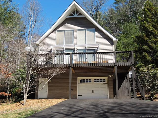 310 Fountain Trace Drive, Hendersonville, NC 28739 (#3363889) :: Exit Mountain Realty