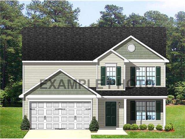 2901 Parkwest Drive #18, Albemarle, NC 28001 (#3363893) :: LePage Johnson Realty Group, LLC