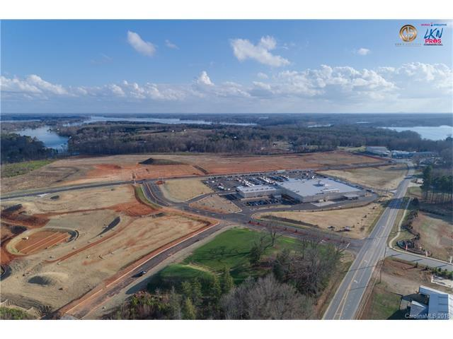 0 Nc Hwy 150 Highway E-2, Sherrills Ford, NC 28673 (#3363897) :: Century 21 First Choice