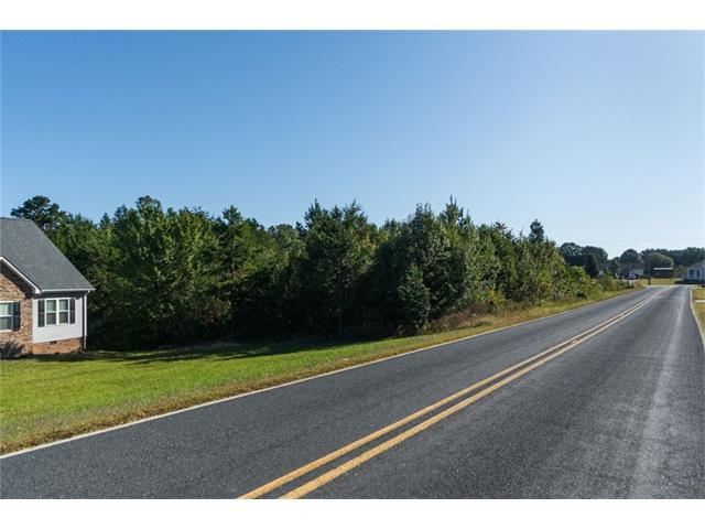 0 Bailey Road, Connelly Springs, NC 28612 (#3363913) :: The Ramsey Group