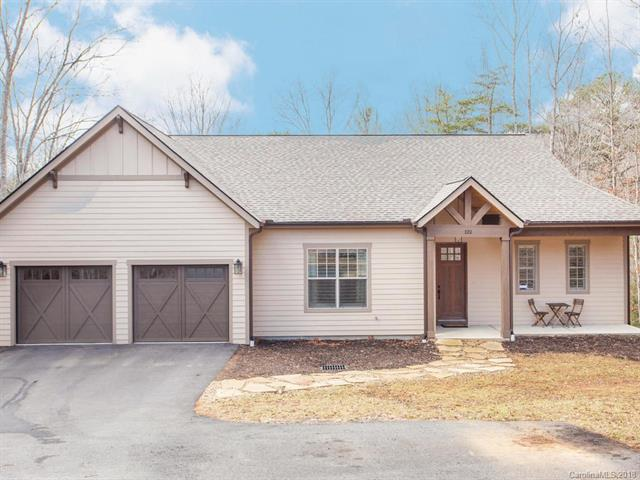 122 Cisco Road, Asheville, NC 28805 (#3363914) :: Exit Mountain Realty