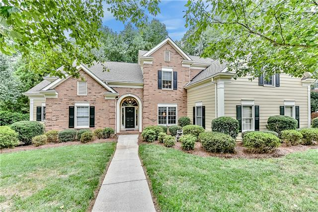 10434 Breamore Drive, Charlotte, NC 28270 (#3363918) :: LePage Johnson Realty Group, LLC
