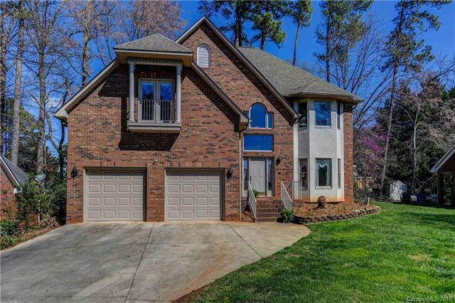 21416 Pinecrest Place, Cornelius, NC 28031 (#3363928) :: The Andy Bovender Team