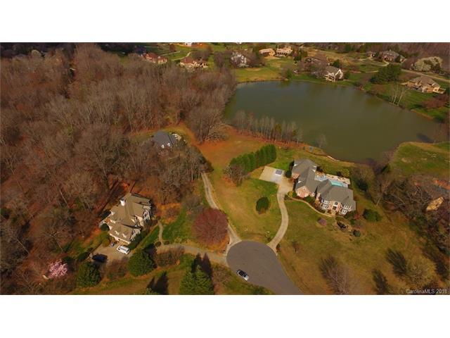 Lot 38 Fair Haven Court, Waxhaw, NC 28173 (#3363941) :: RE/MAX Four Seasons Realty