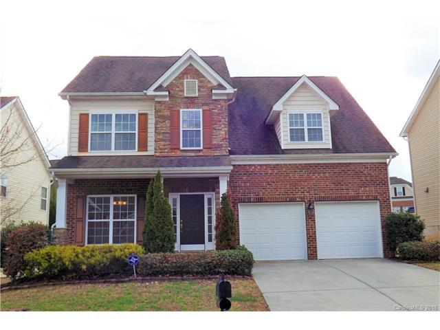 14021 Green Birch Drive, Pineville, NC 28134 (#3363948) :: Exit Mountain Realty
