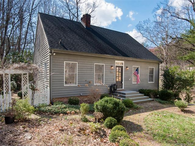 105 Carter Cove Road, Asheville, NC 28804 (#3363965) :: Exit Mountain Realty