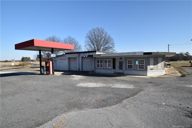2602 Marshville Olive Branch Road, Marshville, NC 28103 (#3363985) :: High Performance Real Estate Advisors
