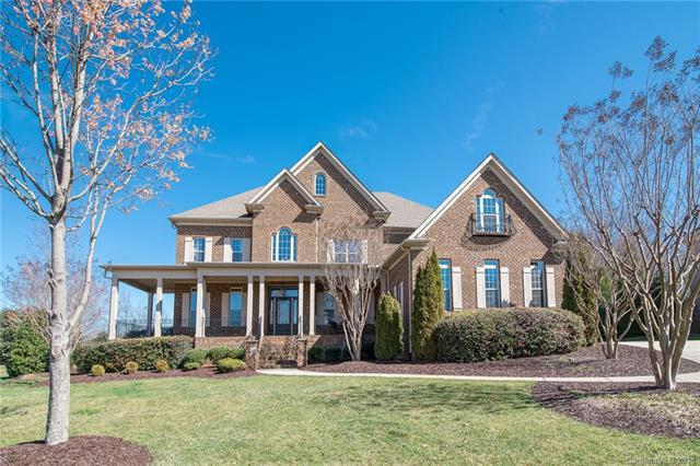 2305 Thunder Gulch Court, Waxhaw, NC 28173 (#3363988) :: The Ann Rudd Group