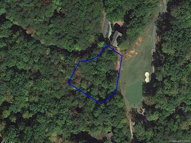 LOT 26 Roundabout Road, Lake Lure, NC 28746 (#3364015) :: Caulder Realty and Land Co.