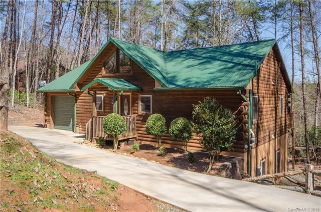 112 Dalton Court #49, Lake Lure, NC 28746 (#3364063) :: Caulder Realty and Land Co.