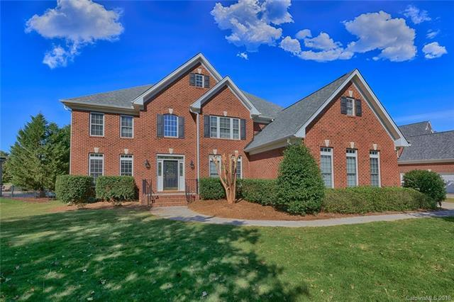 9403 Devonshire Drive #481, Huntersville, NC 28078 (#3364079) :: Pridemore Properties