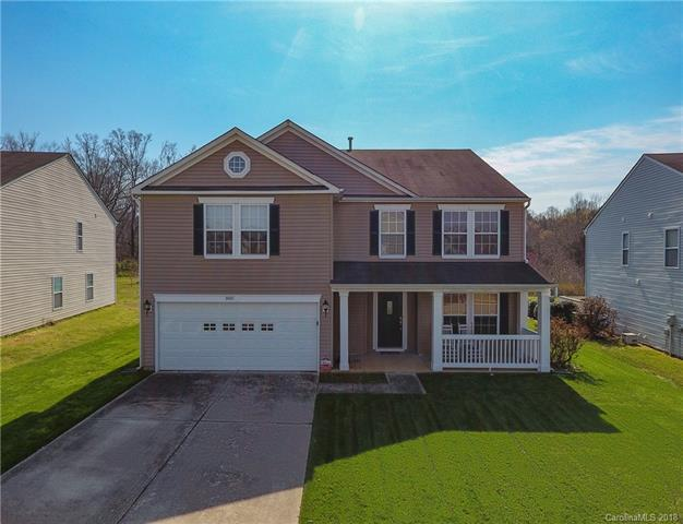 3408 Aldwych Way, Charlotte, NC 28216 (#3364085) :: The Andy Bovender Team
