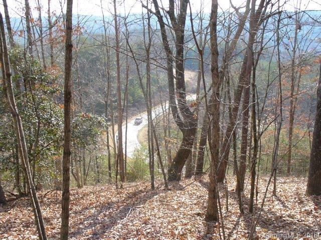 lots 1-8 Hilry Ann Drive, Lake Lure, NC 28746 (#3364125) :: Exit Mountain Realty