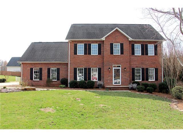 95 Frost Lane, Taylorsville, NC 28681 (#3364131) :: LePage Johnson Realty Group, LLC