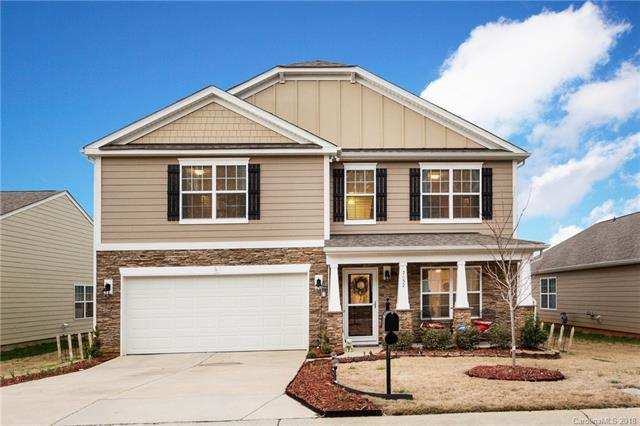 2032 Stoney Point Circle #44, Monroe, NC 28112 (#3364143) :: Century 21 First Choice