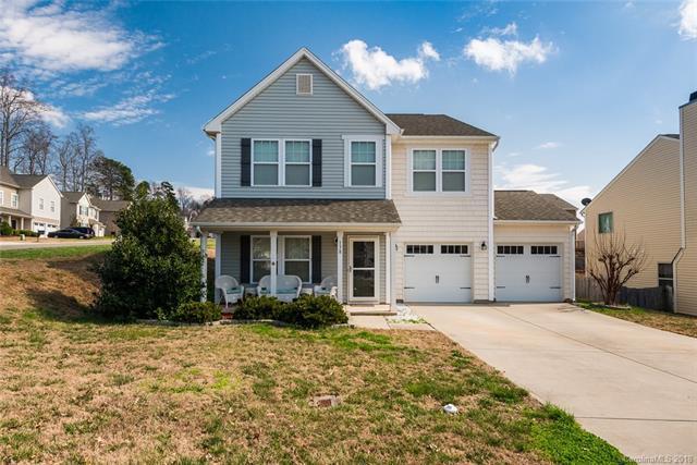 138 Tilton Drive, Mooresville, NC 28115 (#3364152) :: LePage Johnson Realty Group, LLC