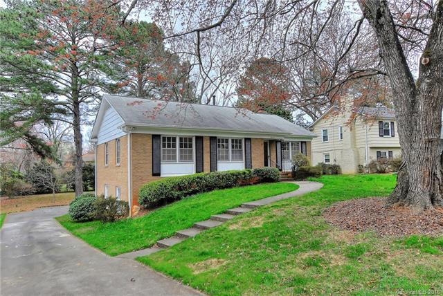 4015 Pemberton Drive, Charlotte, NC 28210 (#3364213) :: Exit Mountain Realty