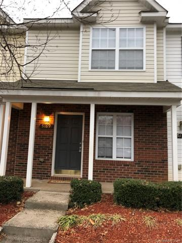 5169 Magnolia Tree Lane, Charlotte, NC 28215 (#3364261) :: The Sarver Group