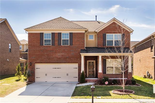 9567 Clarkes Meadow Place, Concord, NC 28027 (#3364268) :: Zanthia Hastings Team