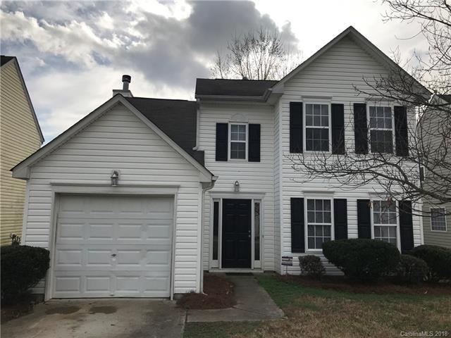 10221 Covingtonwood Drive, Charlotte, NC 28214 (#3364269) :: Exit Mountain Realty