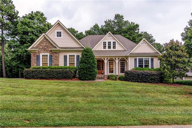 9024 Garrison Road, Sherrills Ford, NC 28673 (#3364287) :: The Elite Group