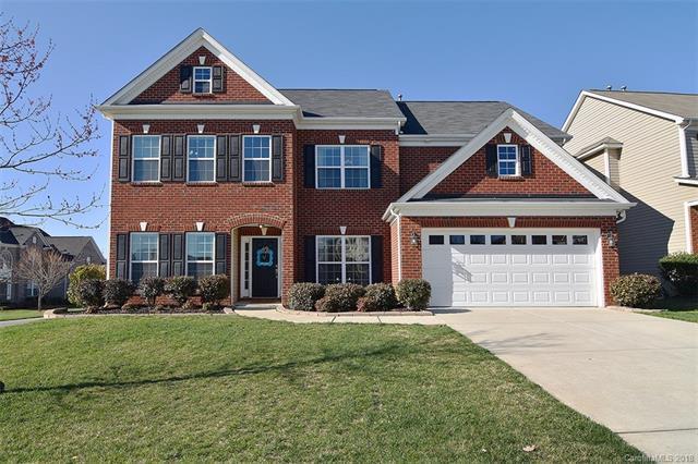 1503 Dartmoor Avenue, Concord, NC 28027 (#3364303) :: Exit Mountain Realty