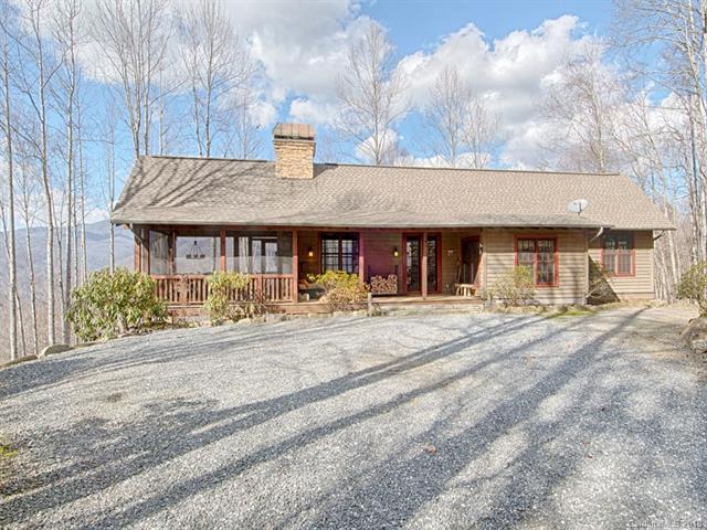 9 Brow Log Way, Sylva, NC 28779 (#3364318) :: LePage Johnson Realty Group, LLC