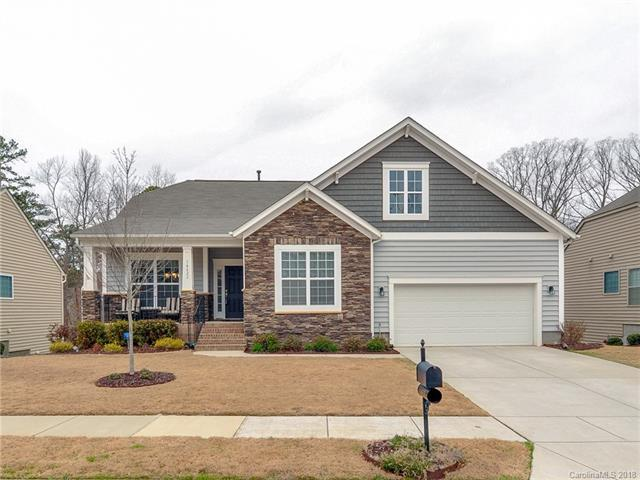 14622 Brannock Hills Drive, Charlotte, NC 28278 (#3364330) :: Exit Mountain Realty