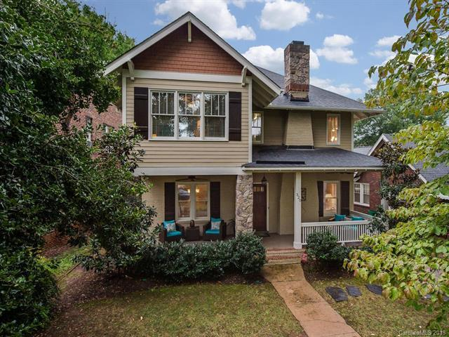 320 Cameron Avenue, Charlotte, NC 28204 (#3364335) :: The Ramsey Group