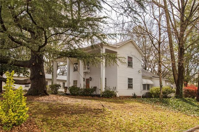 539 W Harvie Avenue, Gastonia, NC 28052 (#3364387) :: High Performance Real Estate Advisors