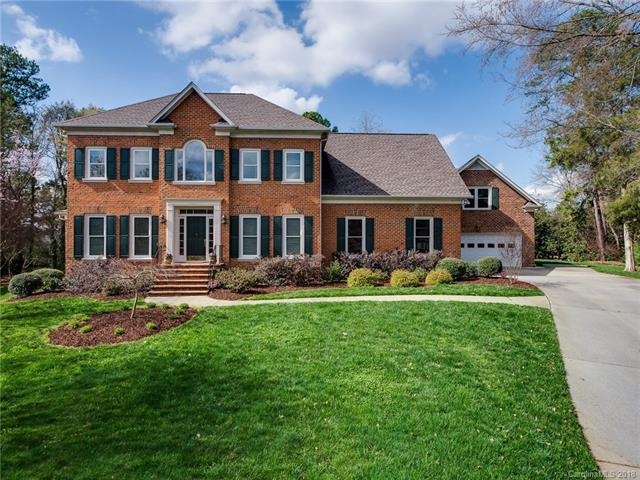 10631 Tyne Court, Charlotte, NC 28210 (#3364389) :: LePage Johnson Realty Group, LLC