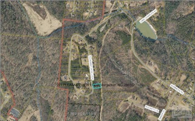 223 Pleasant View Loop #12, Morganton, NC 28655 (#3364396) :: Team Honeycutt