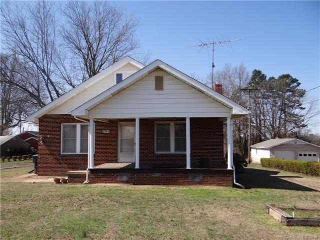 2316 Statesville Highway, Mooresville, NC 28115 (#3364418) :: Cloninger Properties