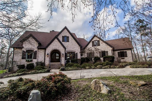 185 Point View Court, Denton, NC 27239 (#3364421) :: LePage Johnson Realty Group, LLC