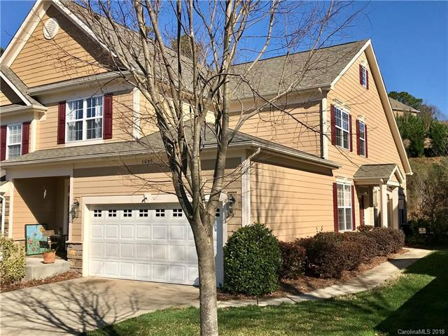 1059 Silver Gull Drive #208, Tega Cay, SC 29708 (#3364451) :: Miller Realty Group